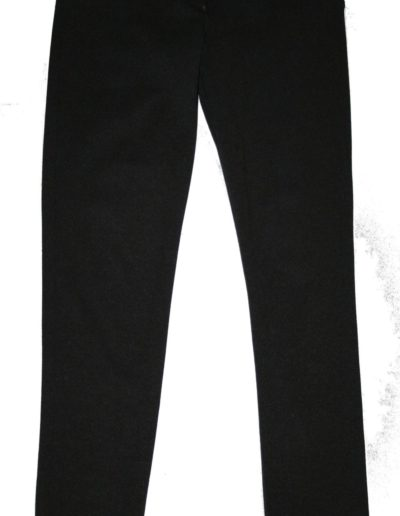 OSZ015-nadrag szupersztreccs fekete