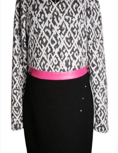 UL007F-ruha_fekete_nyers_pink_oves